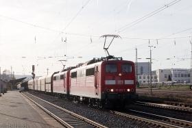 DB | 151 043-7 | Neuwied | 14.04.2015 | (c) Uli Kutting