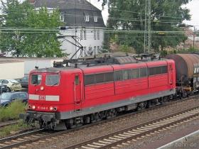 DB | 151 046-0 | Mainz Kastel | 4.10.2006 | (c) Uli Kutting