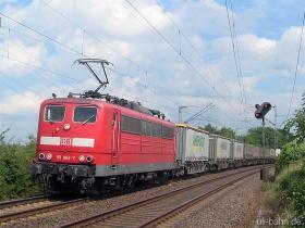 DB | 151 062-7 | Ingelheim | 17.08.2006 | (c) Uli Kutting