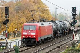 DB | 152 005-5 | Oberwesel | 28.10.2015 | (c) Uli Kutting