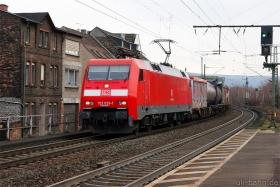 DB | 152 026-1 | Oberlahnstein | - | (c) Uli Kutting