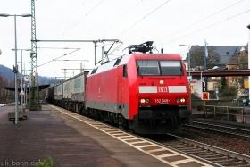 DB | 152 045-1 | Oberlahnstein | - | (c) Uli Kutting