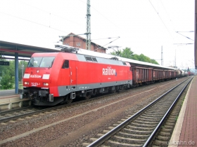 DB | 152 074-1 | Eisenach | 11.08.2006 | (c) Uli Kutting