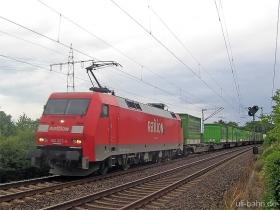 DB | 152 077-4 | Ingelheim | 2.08.2006 | (c) Uli Kutting