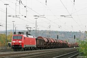 DB | 152 079-0 | Koblenz-Lützel | 30.10.2015 | (c) Uli Kutting