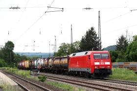 DB | 152 100-4 | Niederlahnstein | 13.05.2015 | (c) Uli Kutting