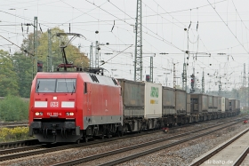 DB | 152 100-4 | Neuwied | 20.10.2015 | (c) Uli Kutting