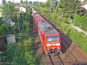 DB | 152 127-7 | Mainz Kosteheim | 14.09.2006 | (c) Uli Kutting