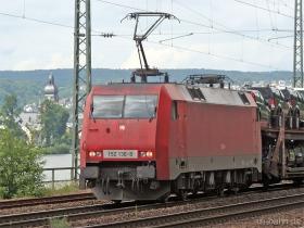 DB | 152 136-8 | Koblenz Ehrenbreitstein | 31.05.2007 | (c) Uli Kutting