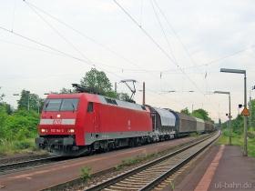 DB | 152 144-2 | Wiesbaden-Schierstein | 27.06.2006 | (c) Uli Kutting