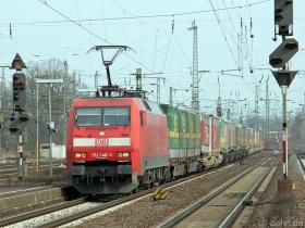 DB | 152 148-3 | Neuwied | 17.03.2010 | (c) Uli Kutting