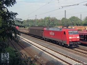 DB | 152 152-5 | Bischofsheim | 10.10.2006 | (c) Uli Kutting