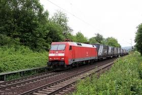 DB | 152 157-4 | Rheinbreitbach | 19.06.2015 | (c) Uli Kutting