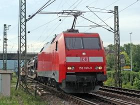DB | 152 169-9 | Braubach | 10.05.2007 | (c) Uli Kutting