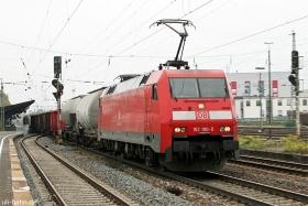 DB | 152 190-5 | Neuwied | 20.10.2015 | (c) Uli Kutting