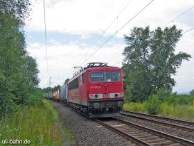 DB | 155 035-9 | Ingelheim | 27.06.2006 | (c) Uli Kutting
