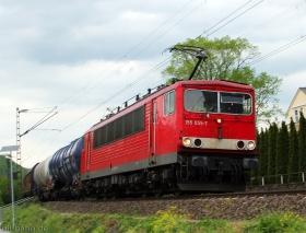 DB | 155 055-9 7| Kamp-Bornhofen | 29.04.2015 | (c) Uli Kutting