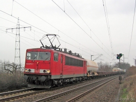 DB | 155 079-7 | Ingelheim | 6.02.2007 | (c) Uli Kutting