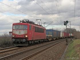 DB | 155 093-8 | Ingelheim | 2.03.2006 | (c) Uli Kutting