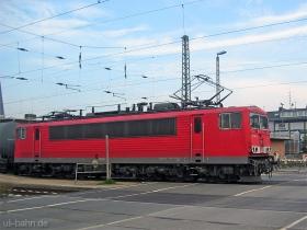 DB | 155 161-3 | Mainz Kastel | 10.10.2006 | (c) Uli Kutting