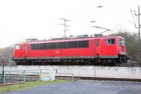 DB | 155 211-6 | Koblenz-Lützel | 17.01.2015 | (c) Uli Kutting