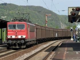 DB | 155 235-5 | Oberlahnstein | - | (c) Uli Kutting
