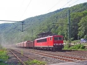 DB | 155 256-1 | Bingerbrück | 5.07.2006 | (c) Uli Kutting