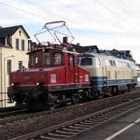 BR 169 / E69 - DB / DR