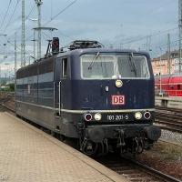 BR 181 - DB / DB AG