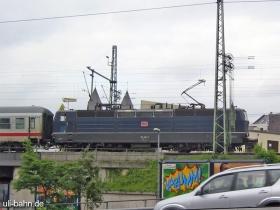 DB | 181 201-5 | Koblenz Hbf | 31.05.2006 | (c) Uli Kutting