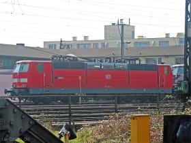 "DB | 181 214-8 | ""Mosel"" | Koblenz Hbf | 26.03.2007 | (c) Uli Kutting"