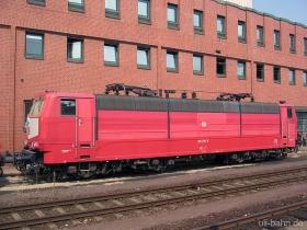 DB | 181 215-5 | Koblenz Hbf | 27.07.2006 | (c) Uli Kutting