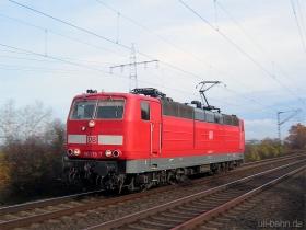 DB | 181 219-7 | Ingelheim | 20.11.2006 | (c) Uli Kutting