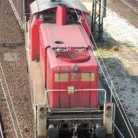 BR 291 / V90 - DB AG / DB