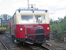 VT1 in Kranichstein