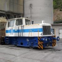 Gmeinder Typ 130 PS