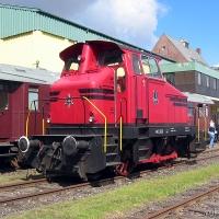 Henschel - Typ DH 240 B