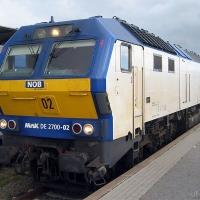 DE2700 - privat