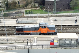 locomotives pool | 275 805-0 | Koblenz Mitte | 4.07.2015 | (c) Uli Kutting