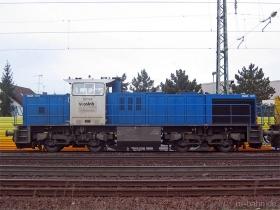 R4C | R4C 1202 | Gau-Algesheim | 12.01.2007 | (c) Uli Kutting