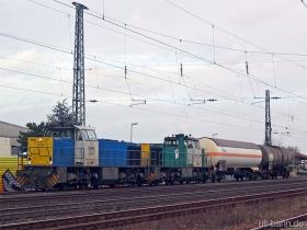 R4C | R4C 1202 | R4C 1204 | Gau-Algesheim | 12.01.2007 | (c) Uli Kutting