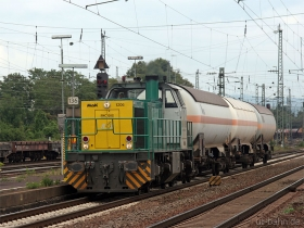R4C | R4C 1203 | Neuwied | 13.07.2007 | (c) Uli Kutting