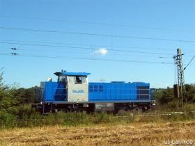 Rurtalbahn | G1206  | Gau-Algesheim | 10.08.2006 | (c) Uli Kutting