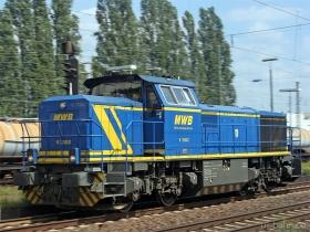 MWB | V2302 | Neuwied | 14.08.2007 | (c) Uli Kutting