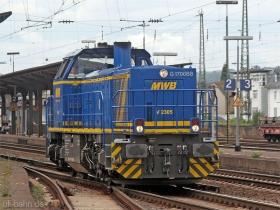 MWB | V2305 | Neuwied | 13.07.2007 | (c) Uli Kutting