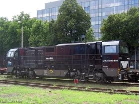 MRCE / ERS | 500 1608 | Mainz Containerhafen | 2.08.2006 | (c) Uli Kutting