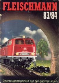 Fleischmann_1983-1984_g