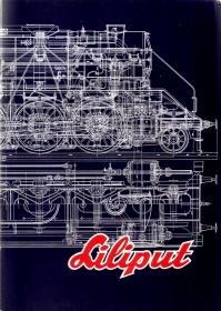 Liliput | 1977 | H0e, H0 | 66 Seiten | (c) Liliput