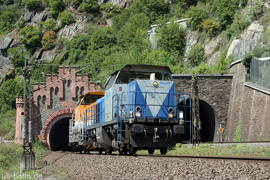 "Rurtalbahn | OnRail DH 1004 | V105 ""Sally"" 