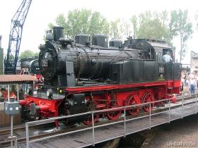 DME | 184 | Eisenbahnmuseum Darmstadt-Kranichstein | 17.09.2006 | (c) Uli Kutting